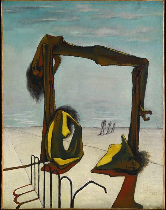 Art et liberté (1938-1948) et modernité en Égypte – (1/3)