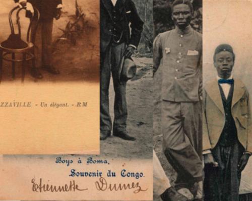 11/06/19 | Des cartes postales de missionnaires aux albums de Sapeurs