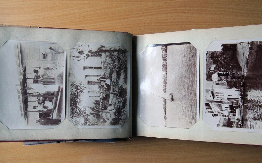 17/03/2020 | Des albums photographiques amateurs comme sources de l'histoire des villes du canal de Suez