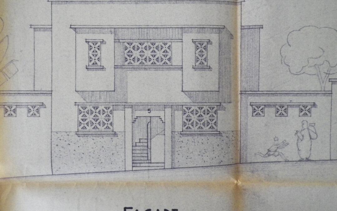 03/03/2020 | Loger et assigner : de l'architecture des logements sociaux au modelage des identités (Algérie, années 1920 – années 1950)