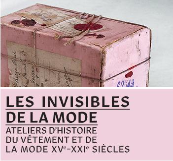 les Invisibles de la mode : web-série